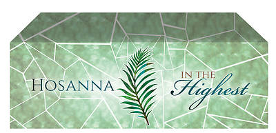 Picture of Hosanna Palm Sunday Altar Frontal