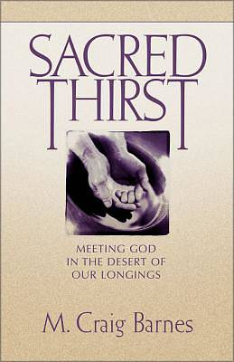 Picture of Sacred Thirst - eBook [ePub]