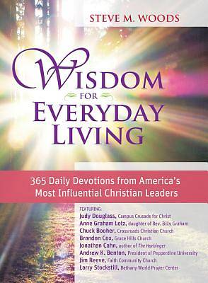 Wisdom for Everyday Living [ePub Ebook]