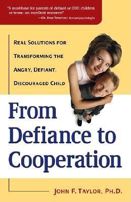 Picture of From Defiance to Cooperation