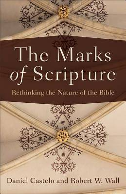 Picture of The Marks of Scripture