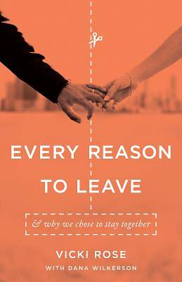 Every Reason to Leave [ePub Ebook]