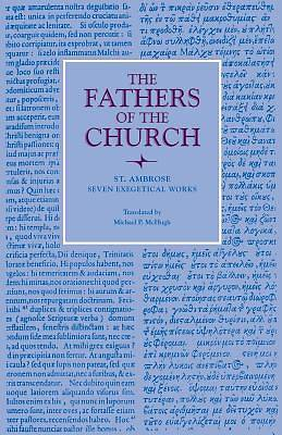 Picture of Seven Exegetical Works