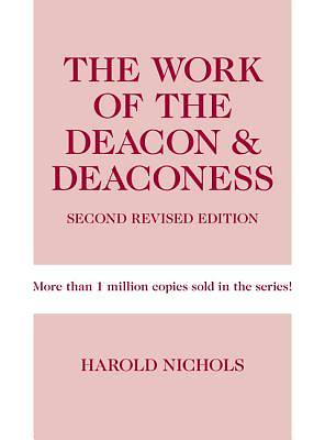 Picture of The Work of the Deacon and Deaconess