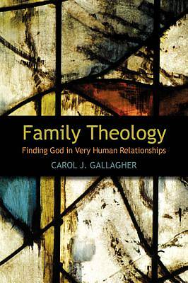 Picture of Family Theology [ePub Ebook]