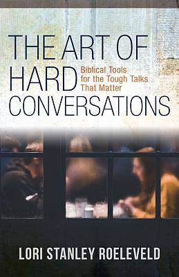 Picture of The Art of Hard Conversations