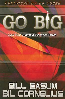 Picture of Go Big - eBook [ePub]
