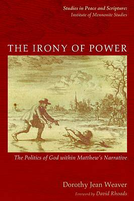 Picture of The Irony of Power