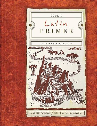 Picture of Latin Primer 1