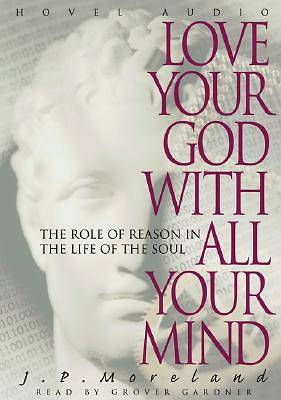 Picture of Love Your God with All Your Mind
