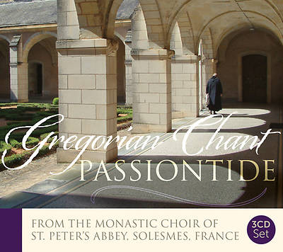 Chants for Passiontide