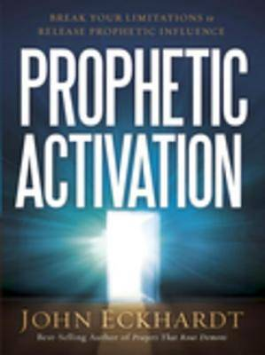 Picture of Prophetic Activation [ePub Ebook]
