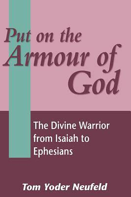 Put on the Armour of God [Adobe Ebook]