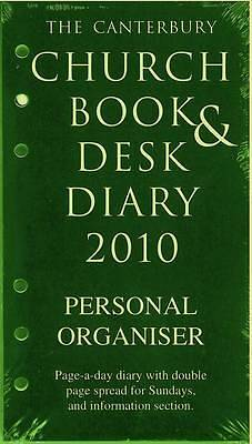 Picture of The Canterbury Church Book & Desk Diary