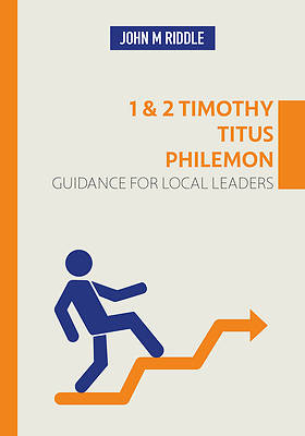 Picture of 1 & 2 Timothy, Titus, Philemon