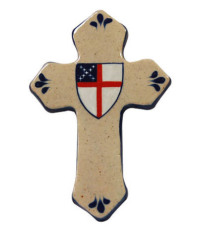 Episcopal Cross-Small