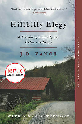 Picture of Hillbilly Elegy