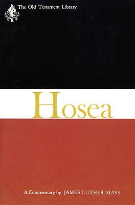 The Old Testament Library - Hosea