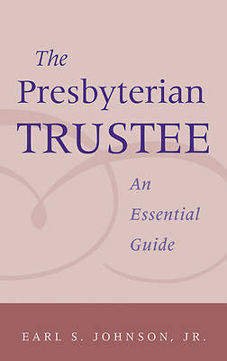 Picture of The Presbyterian Trustee