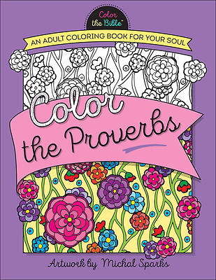 Picture of Color the Proverbs