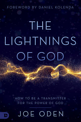 Picture of The Lightnings of God