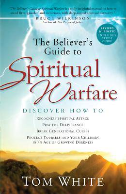 Picture of The Believer's Guide to Spiritual Warfare