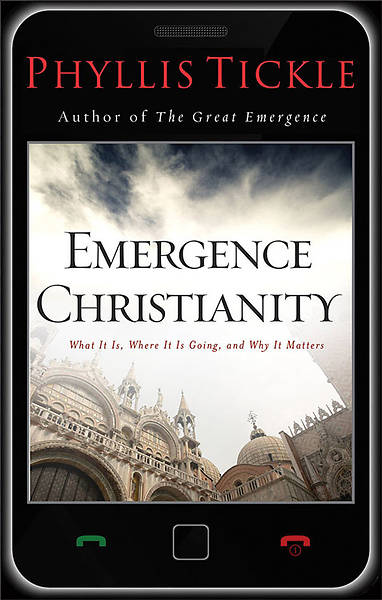 Emergence Christianity [ePub Ebook]
