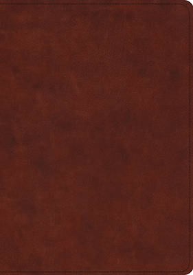 Picture of ESV Study Bible (Trutone, Chestnut)
