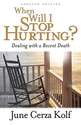 Picture of When Will I Stop Hurting? - eBook [ePub]