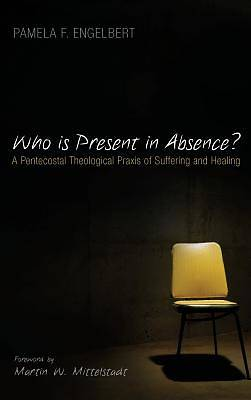 Picture of Who Is Present in Absence?