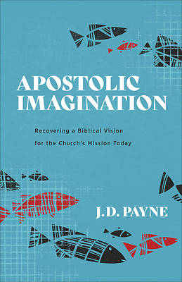 Picture of Apostolic Imagination