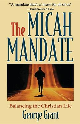Picture of The Micah Mandate