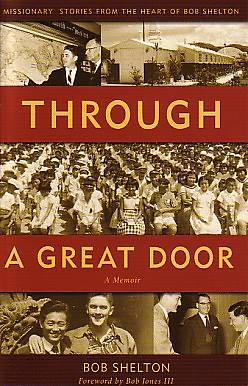 Picture of Through a Great Door