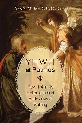 Yhwh at Patmos