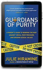 Picture of Guardians of Purity