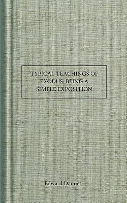 Typical Teachings of Exodus