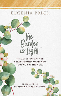 Picture of The Burden Is Light