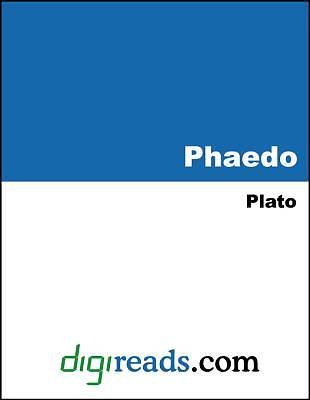 Phaedo [Adobe Ebook]