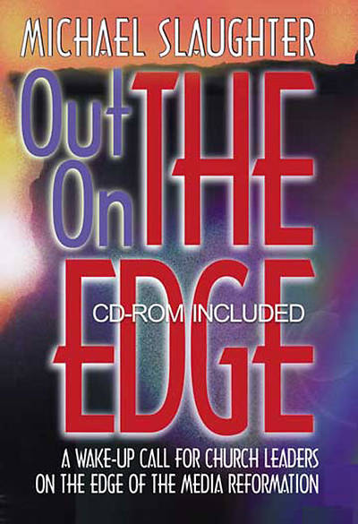 Out on the Edge [Adobe Ebook]