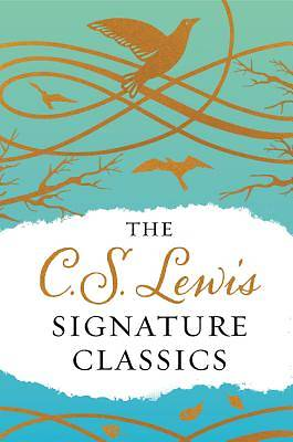 Picture of The C. S. Lewis Signature Classics (Gift Edition)