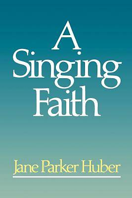 Picture of A Singing Faith