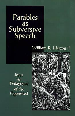 Picture of Parables as Subversive Speech