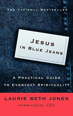 Jesus in Blue Jeans