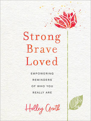 Picture of Strong, Brave, Loved