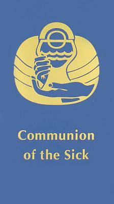 Picture of Communion of the Sick