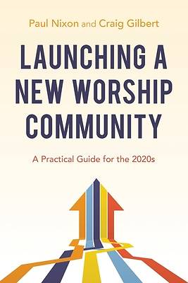 Picture of Launching a New Worship Community