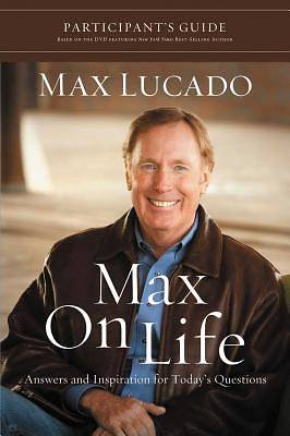 Max on Life Participants Guide