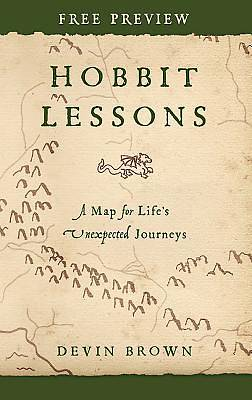 Free Hobbit Lessons Sampler - eBook [ePub]