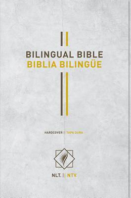 Picture of Bilingual Bible / Biblia Bilingue NLT/Ntv