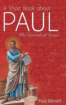 Picture of A Short Book about Paul